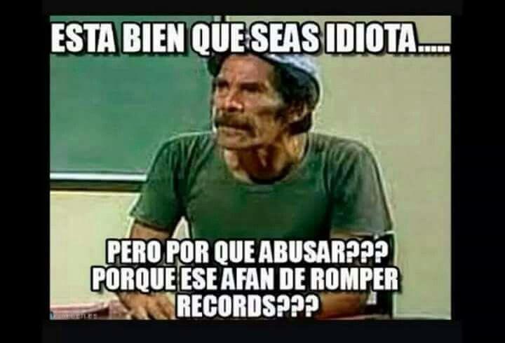El Chavo Del Ocho Memes Funny Spanish Memes Humor