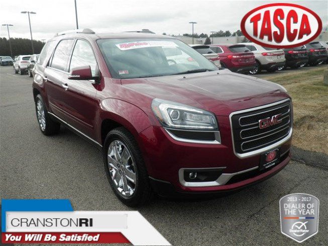 Used 2017 GMC Acadia Limited AWD SLT for sale in Cranston  RI 02920     Used 2017 GMC Acadia Limited AWD SLT for sale in Cranston  RI 02920  Sport