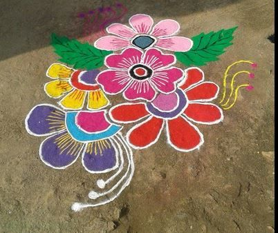 Easy and Simple Rangoli Designs. Easy and Simple Rangoli Designs   Kolam and Rangoli Designs