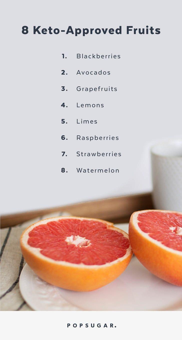 grapefruit juice and keto diet