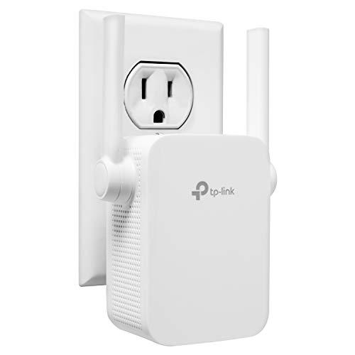 TPLink N300 WiFi Range Extender Up to 300Mbps WiFi