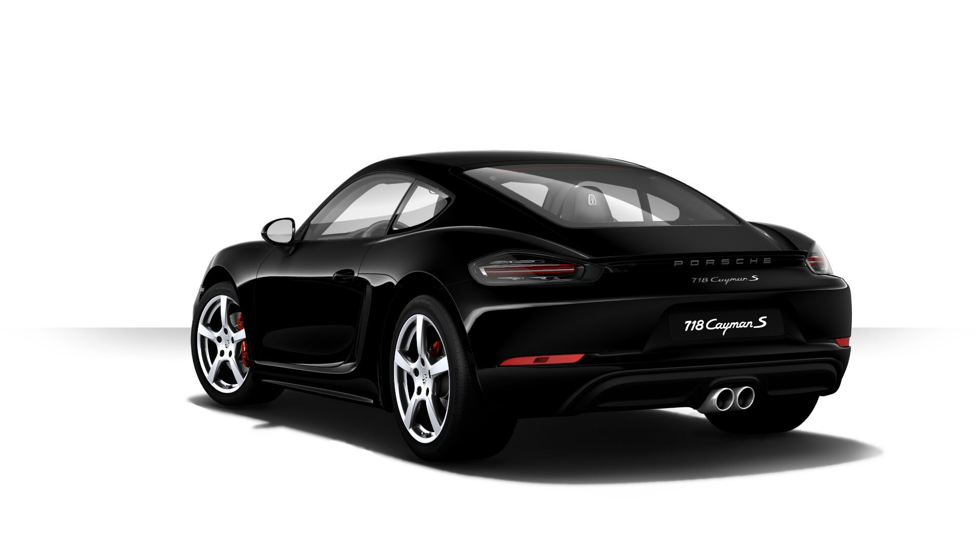Porsche Hd Wallpapers 1080p: 2017 Porsche 718 Cayman Free 1080p Cool Car New HD