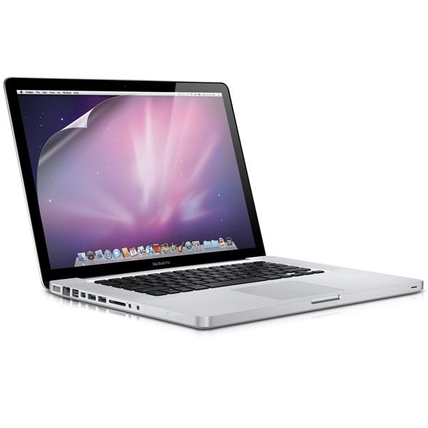Clearcal Greatly Improves The Visibility Of Glossy Displays When Used In Brightly Lit Or Outdoor Environments Lifeti Apple Macbook Macbook Pro Laptop Macbook