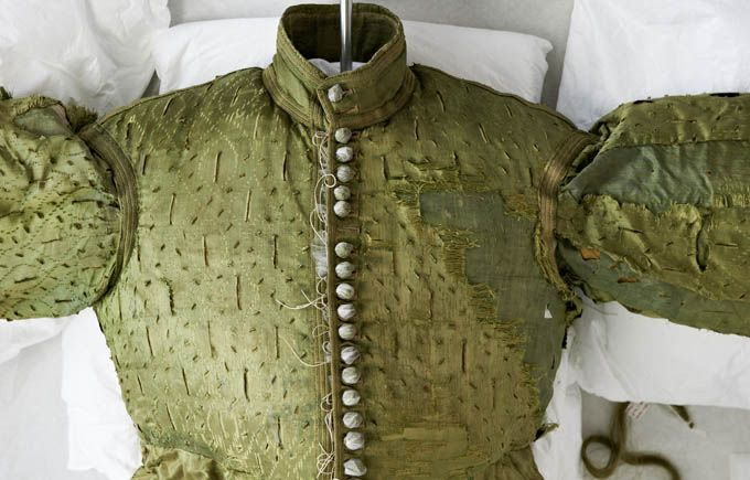 Männerwams 1570-1600