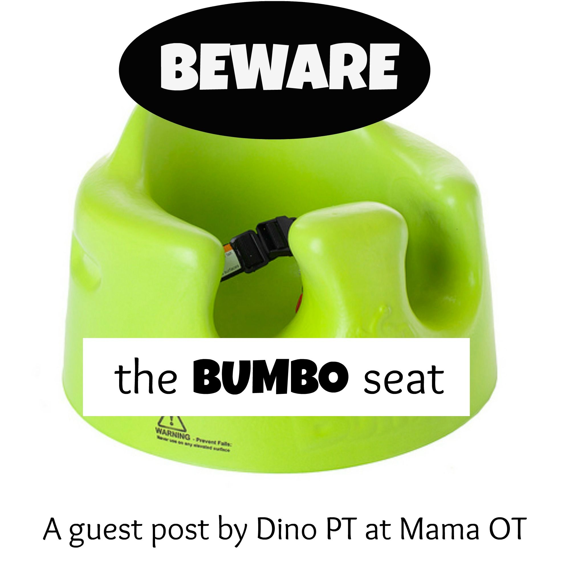 Bright idea 4 physical therapy - A Pediatric Physical Therapist Explains Exactly Why Parents Should Avoid Placing Their Babies In Bumbo Seats
