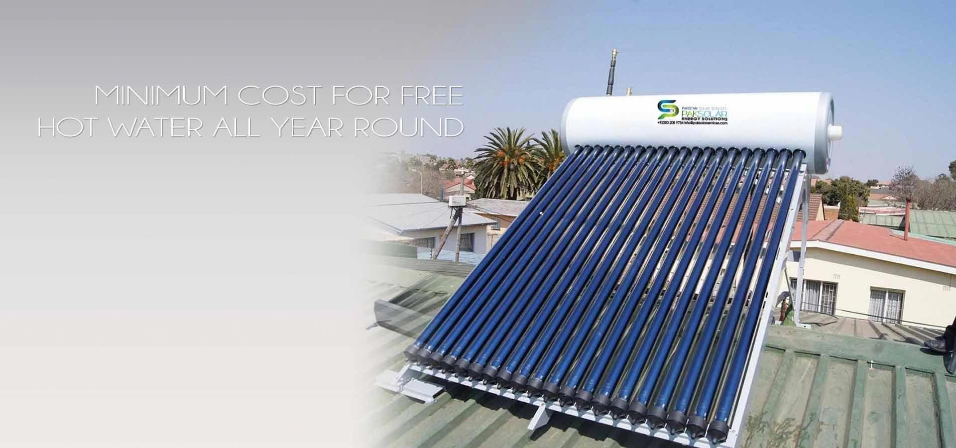 Solar Water Heater Low Cost Solar Geyser For Life Time Solarwaterheater Solarpanels Solarenergy Solarpower Solargenerator Sol In 2020 Solar Geyser Solar Panels Solar