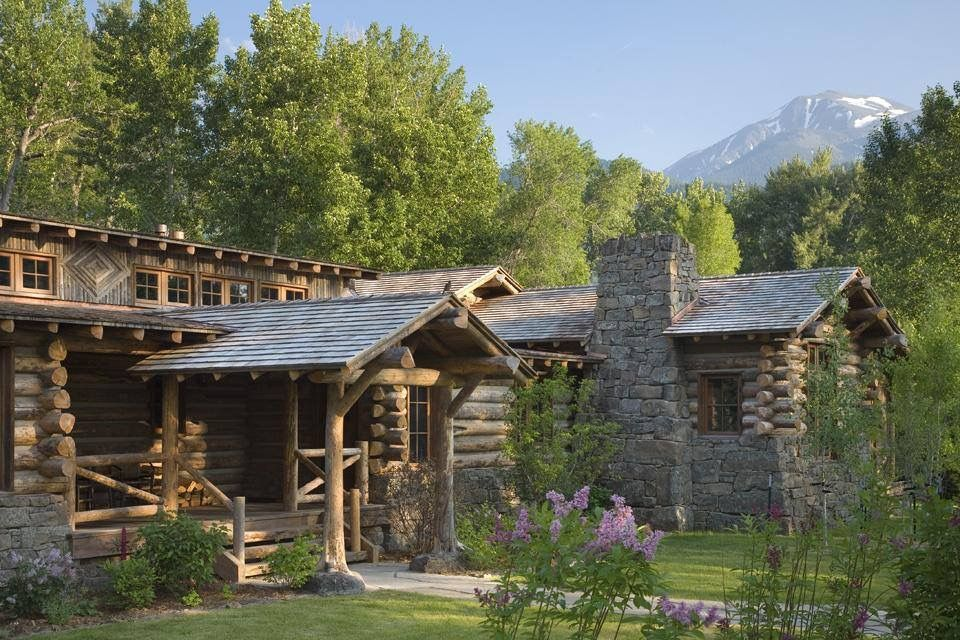 Pin by Kris Kronberg on Dream Homes or Cabins Guest
