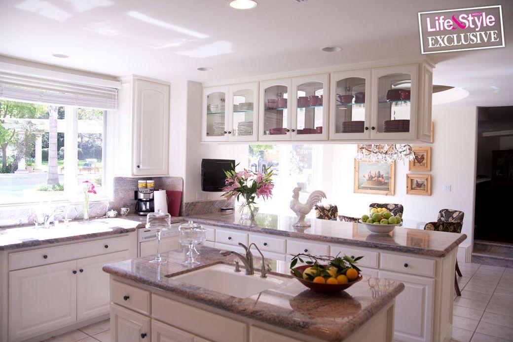 Khloe Kardashian Home Pics Google Search Renovation