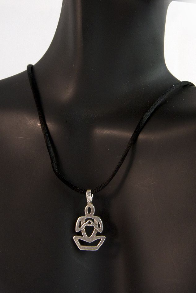 Heart Space Necklace   Nia   A sensory-based movement practice that leads to health, wellness and fitness