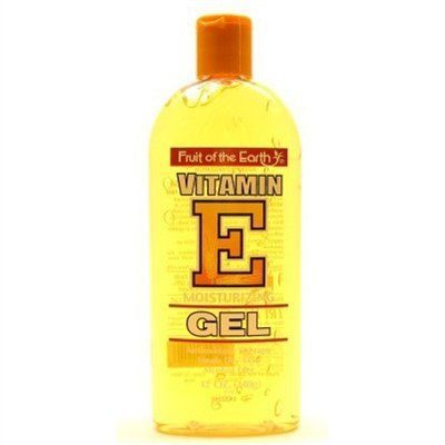 Fruit Of The Earth Vitamin E Gel Good Luck Finding This Stuff If You Are Looking For An Inexpensive Gel Moisturizer Antioxidants Skin Best Natural Skin Care