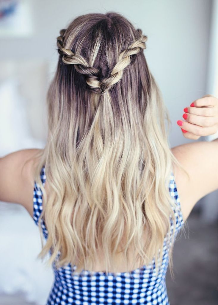 Pin On Brooke S Hairstyles
