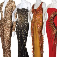 Luxury Accessories and Vintage Fashion | Iconic Couture