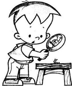 Pin By Maurelis Chacon On Ninos Drawing For Kids Kindergarten Worksheets Kindergarden