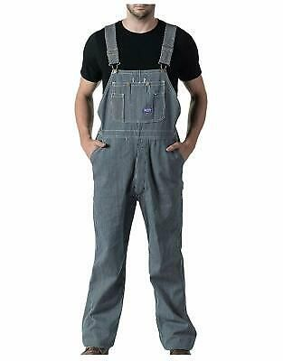 ad ebay url defective walls big smith hickory stripe on walls insulated coveralls for women id=84304