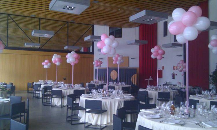decoracin con globos para fiestas infantiles salones y jardines animaciones infantiles fiestas a domicilio