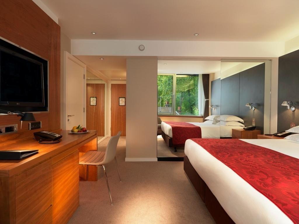 Royal Garden Hotel London Uk Royal Garden Hotel London Basement Guest Rooms Hotel