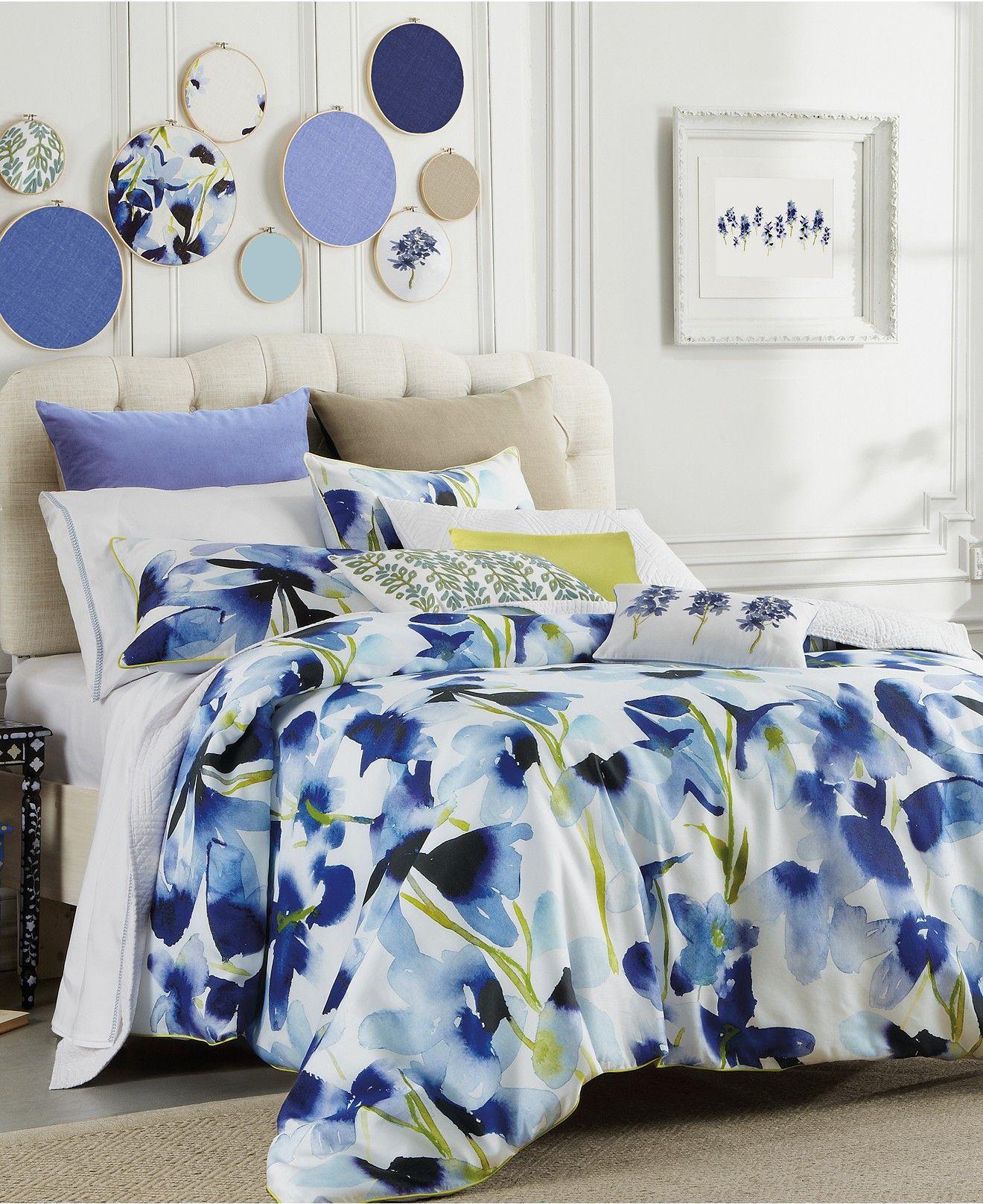 bluebellgray Skye Comforter and Duvet Sets Bedding