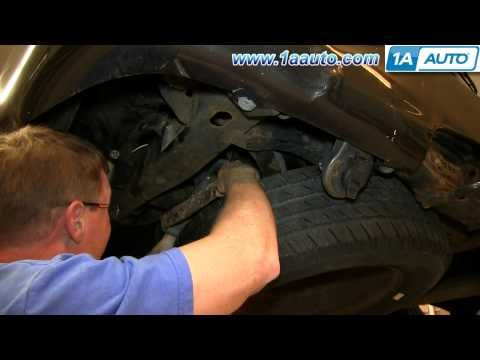 Youtube Suspension Systems Gmc