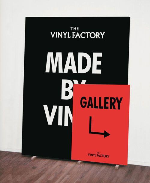 The Vinyl Factory Village Green Studio