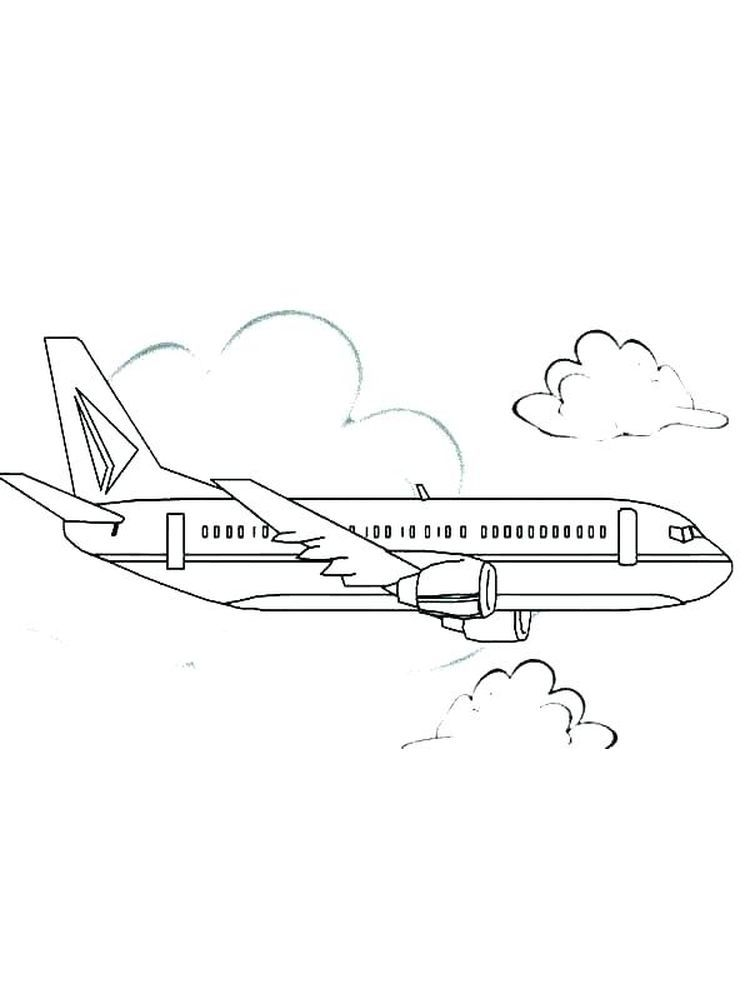 Airplane Coloring Pages Free Printable Below Is A Collection Of Best Airplane Coloring Page That You Can Airplane Coloring Pages Coloring Pages Best Airplane