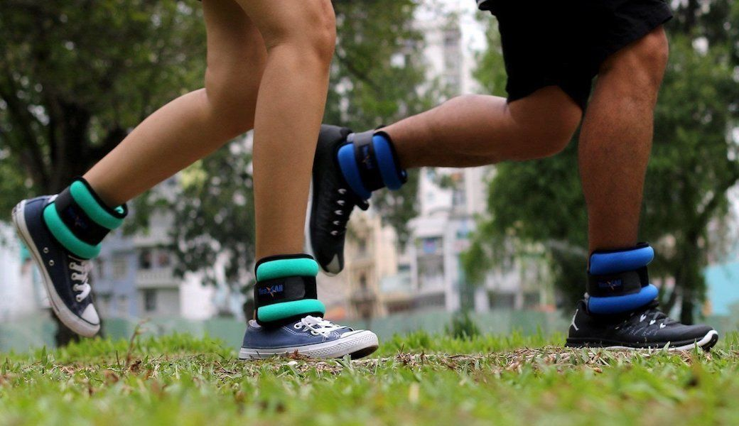 5 best ankle weights jan 2019 bestreviews ankle