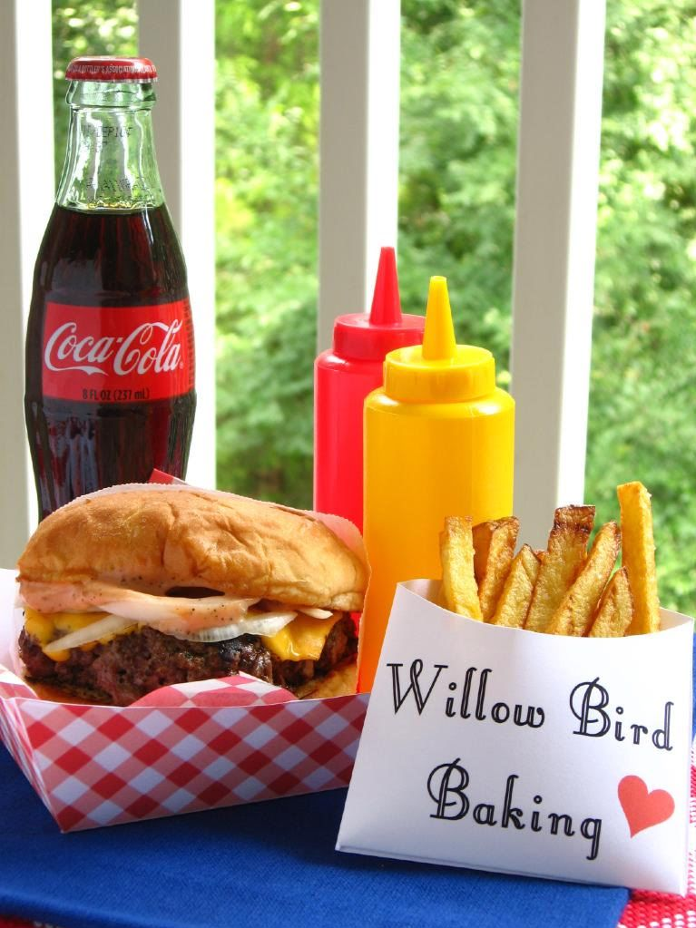 old fashioned burger stand burgers easy french fries savory rh pinterest com