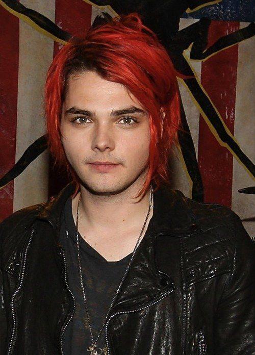 Gerard Way 3 Gerard Way My Chemical Romance Gerard