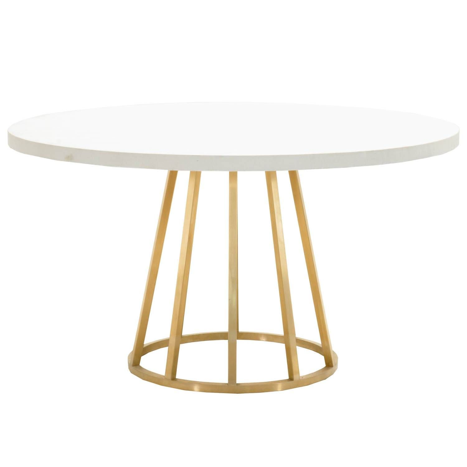 Annex 54 Round Dining Table Base Dining Table Dining Table