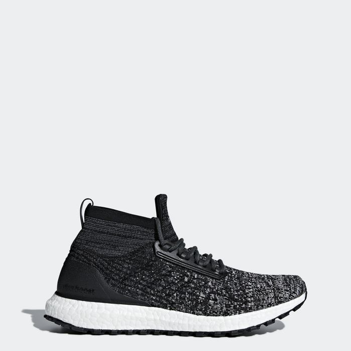 ADIDAS ORIGINALS x Reigning Champ Ultraboost All Terrain Shoes.  #adidasoriginals #shoes #