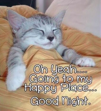 Good Night All I Still Haven T Recovered From The Time Change