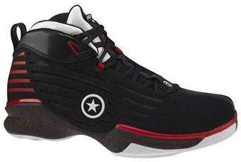 de3eac780acd Dwyane Wade signature Basketball Shoes  Converse Wade 4 (2008-09 NBA Season)