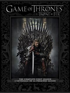 Game of Thrones-Le trône de Fer