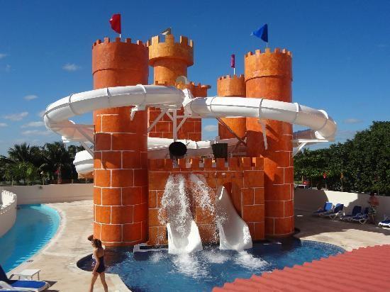   Foto de Great Parnassus Resort and Spa, Cancún: Para los adultos y ...