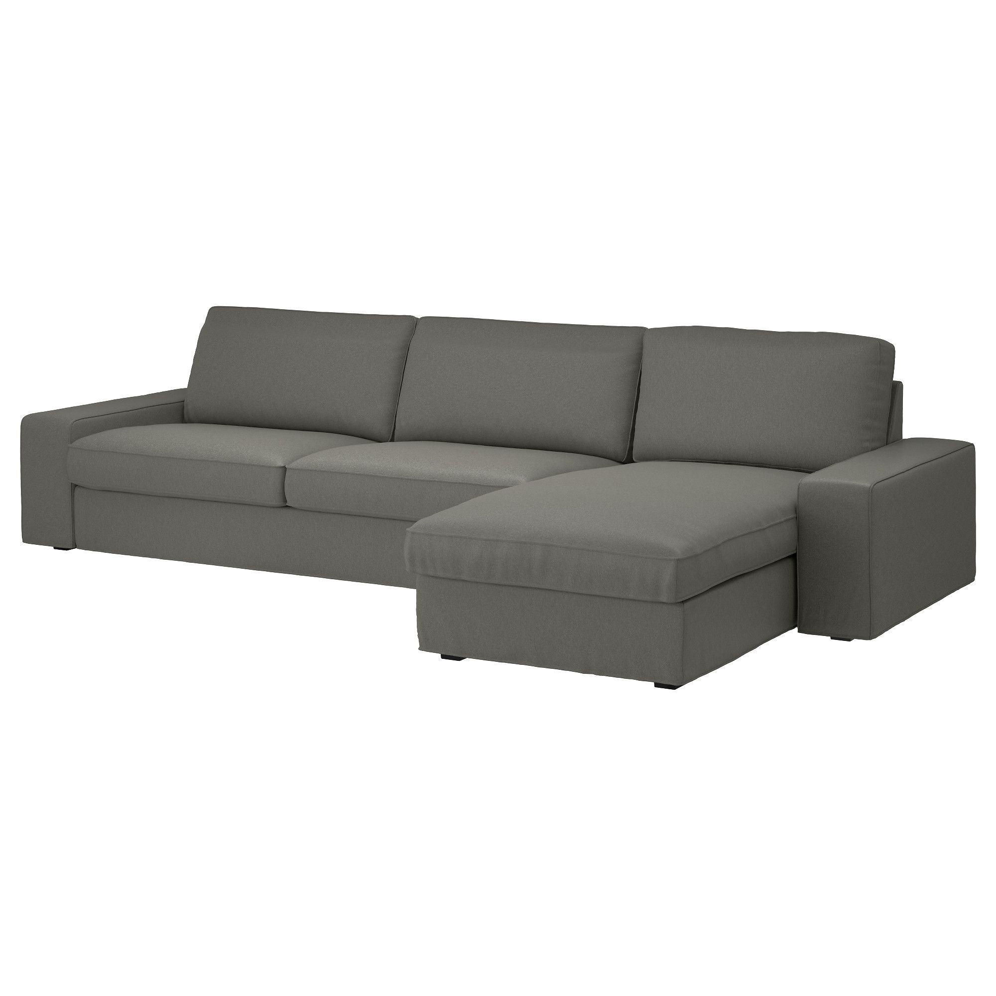 Slim Couches With Images Kivik Sofa Ikea Sectional Fabric Sofa
