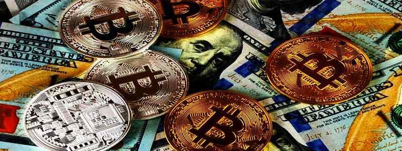 į mėnulio bitcoin