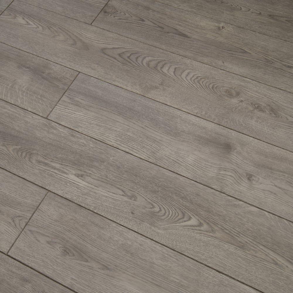 Premier Select 8mm Laminate Flooring Modern Grey Oak Grey Oak Laminate Installation Laminate Flooring