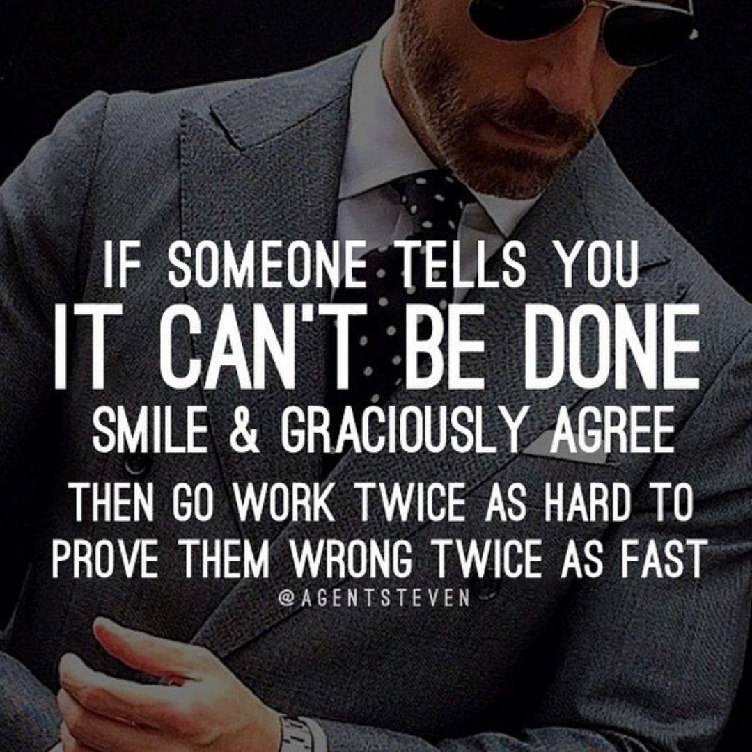 35 Boss Quotes For The Modern Entrepreneurial Gentleman