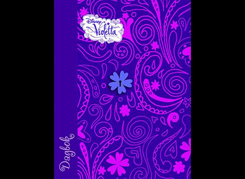 när fyller violetta år VIOLETTA dagbok | Google fyller år 17 grattis | Pinterest när fyller violetta år