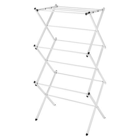Compact Drying Rack Room Essentials Room Essentials Drying