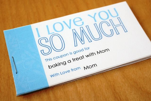 Make A Tear Out Coupon Book Make A Book Of Coupons Coupon Book Diy Coupon Book Christmas Coupons