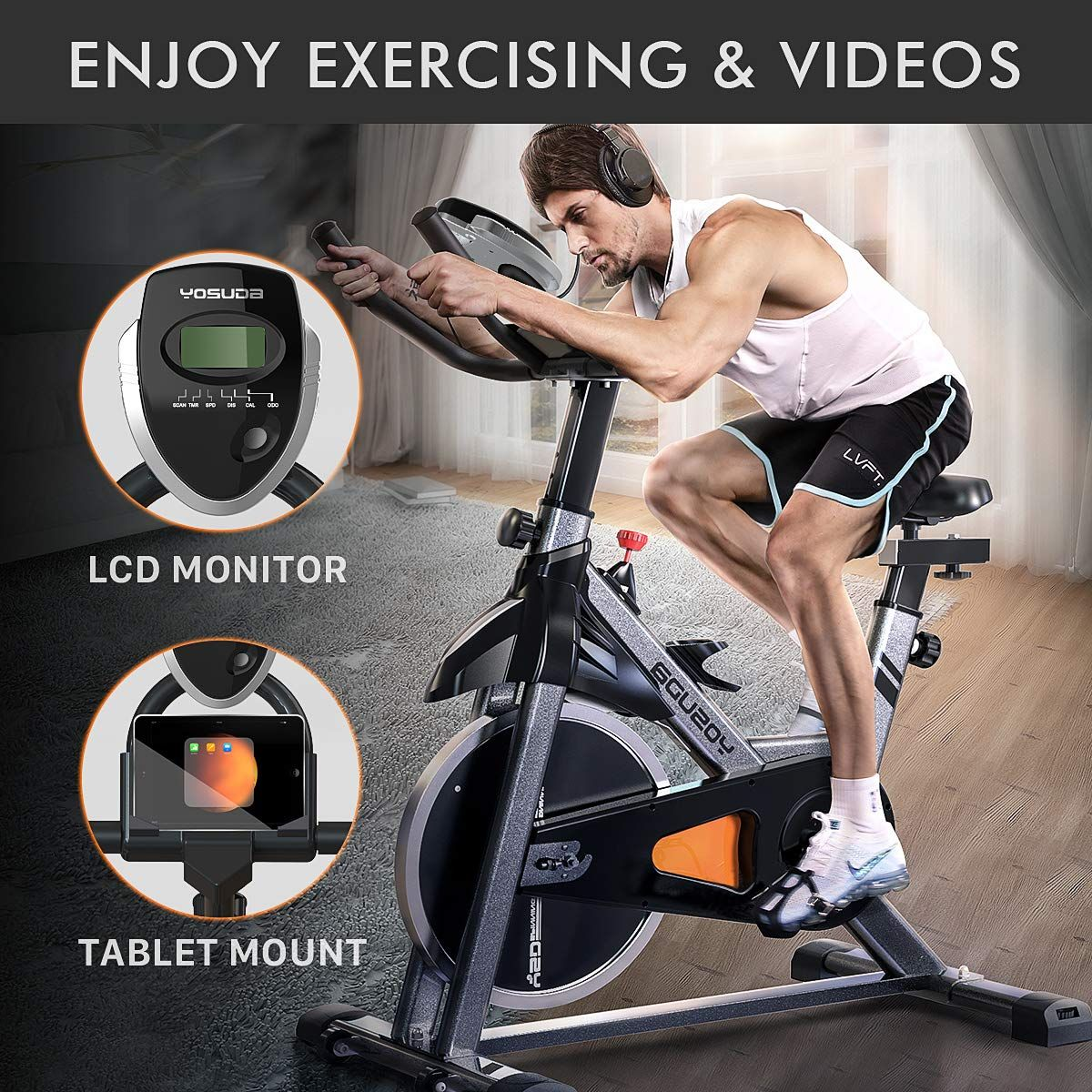 10 Amazing Health Benefits Of The Stationary Bike The Best Way To