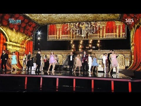 "2PM ""My House(우리집)"" Stage @ SBS 2015 Gayo Daejeon 2015.12.27 - YouTube"