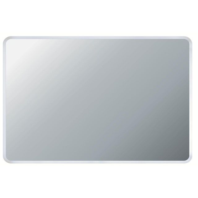 Miroir éclairant Ceylan 140 x 70cm | Salle de bain castorama, Miroir ...