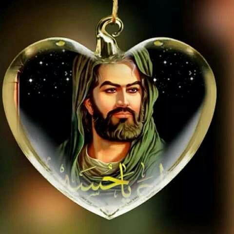 الحسين بن علي بن ابي طالب عليه السلام Imam Hussain Wallpapers Islamic Wallpaper Bollywood Makeup
