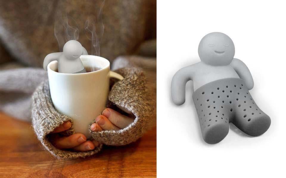 Tea Infuser :)