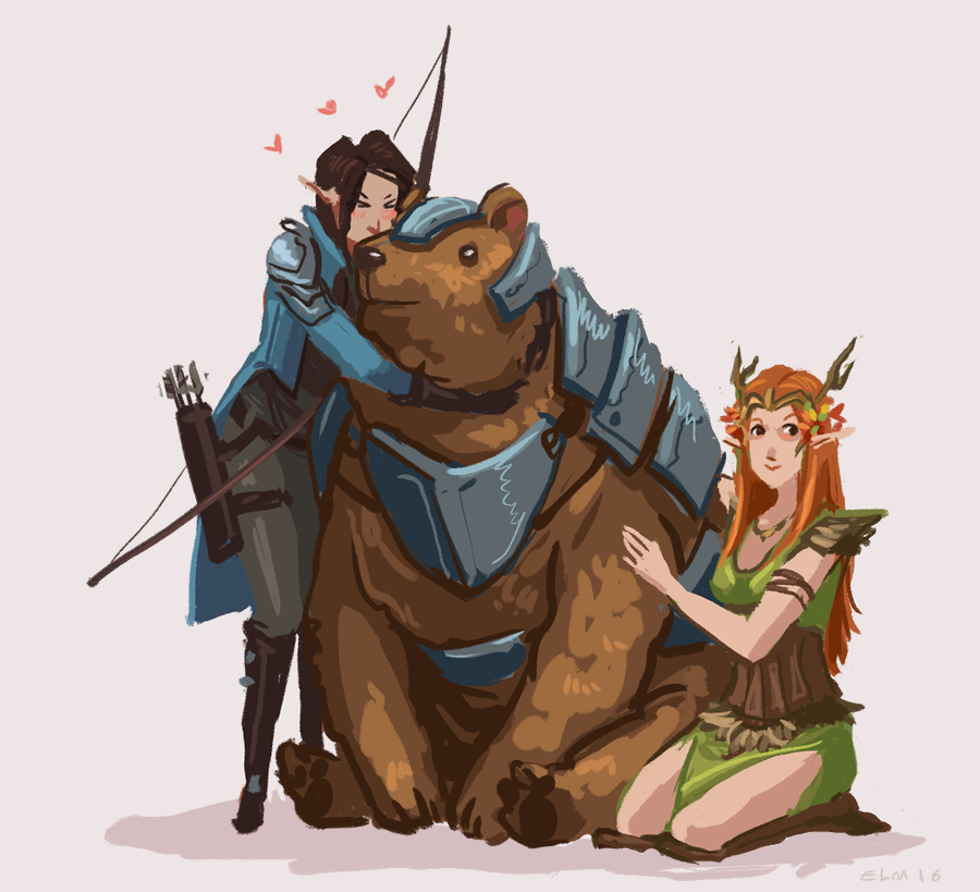 Begin Your Own Quest Critical Role Fan Art Gallery Geek And Sundry Critical Role Characters Critical Role Fan Art Critical Role #cr #crit role #critical role #critical role fan art #beauregard lionett #beau cr #yasha cr #yasha nydoorin #beauyasha #why tf did nobody tell me i have been spelling beauregard wrong for actual years #lmaoooooo #image described #me: critical role fan art