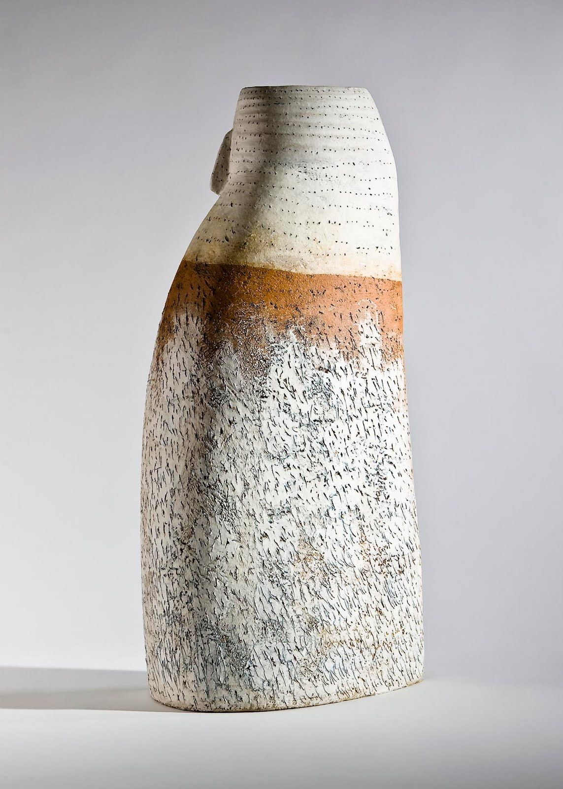 musing about mud: Artist of the Day: Petra Bittl
