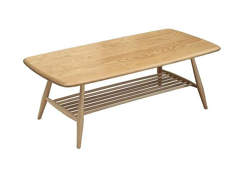 Originals Coffee Table Ercol Furniture Coffee Table British Furniture