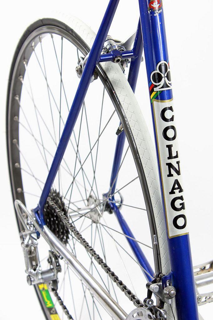 COLNAGO Speedbike | Fahrräder
