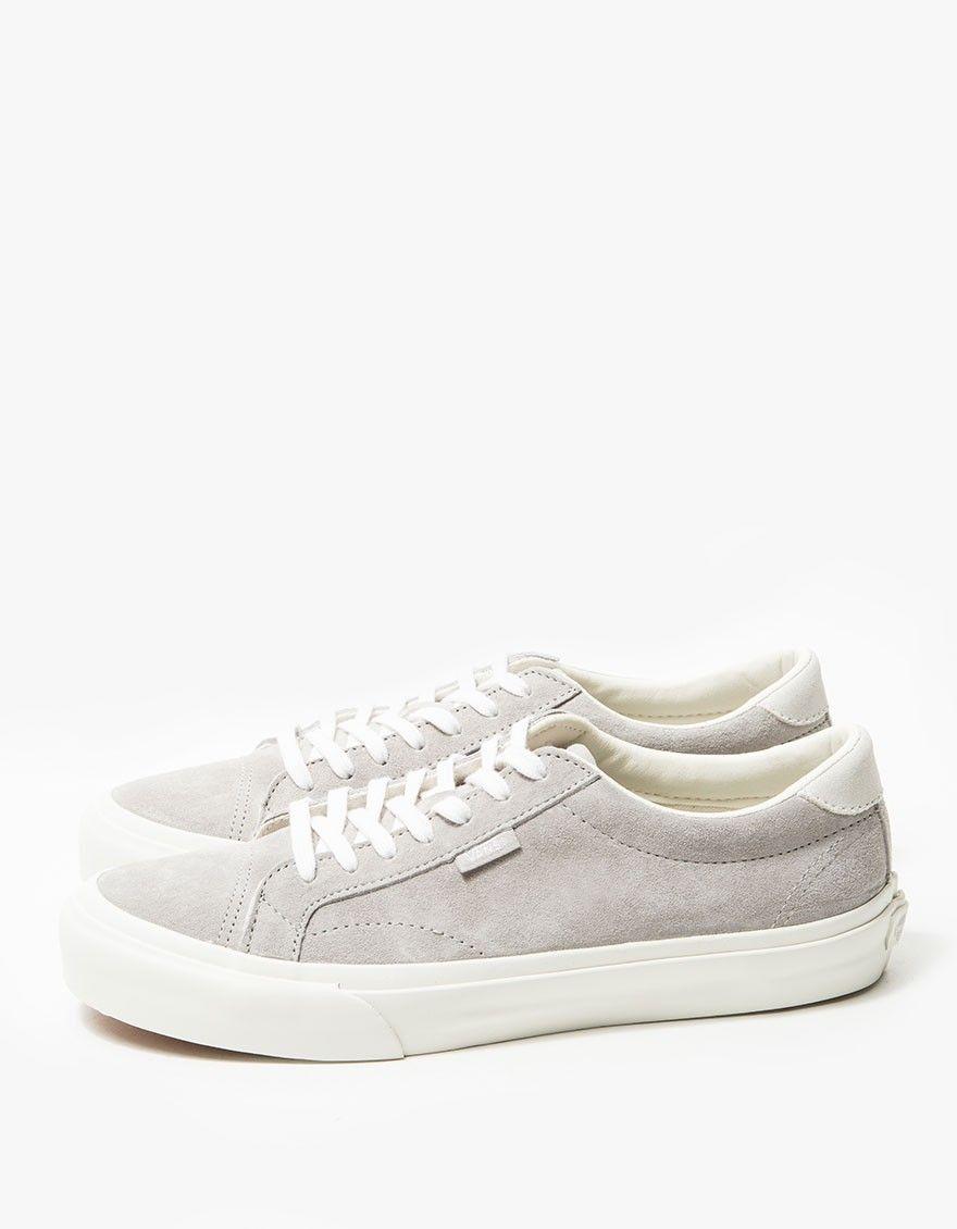 4547e5438b7 Vans   Court DX in Cool Grey
